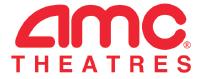 AMC Theatres - flip card